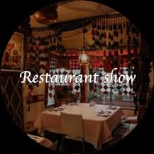 主なレストランショー