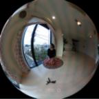 360photo@studio スタジオ360°眺められる写真をアップしました。