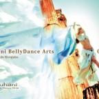 【はじめてのベリーダンス】ワークショップwith Nourah