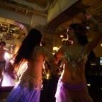 6/14(火)Cafe Bohemia Ruhani BellyDance Show