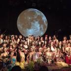 ☆御礼☆ 6/19 Ruhani Bellydance Celebration 〜女神のソロショー〜