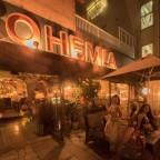 8/9(火)Ruhani BellyDance Show Cafe Bohemia
