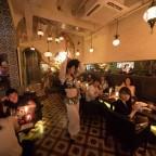 10/11(火)Cafe Bohemia – Ruhani Bellydance Show