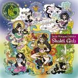 若山ゆりこイラスト展-Shakti Girls-