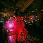12/13(火)Cafe Bohemia-Ruhani Bellydance Show