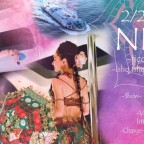 2/24(fri) Nereides -Ishq Ishq- Indian Fusuion Bellydance Night