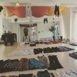 【GW企画】5/4(tue)衣装セール by Nourah