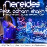 Nereidess -jicoo Bellydance Cruise-Adham Shaikh