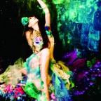 ノーラ ダンスワークショップ 4エレメンツ @FESTIVAL de FRUE