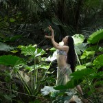 photo: Amanokawajiro, model/dancer: Nourah