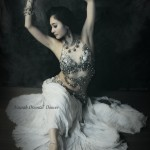 photo: Higashi, model/dancer: Nourah