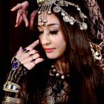 photo: Aya Hirakawa model/dancer: Nourah