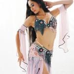 photo: Hanta Arita, model/dancer: Nourah