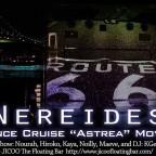 Nereides -jicoo Bellydance Cruise -Astrea映画音楽とベリーダンス-