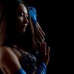 photo: Irwin Won, model/dancer: Nourah