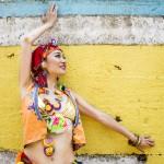 photo: Deniz Akgündüz Photography mode/dancer: Nourah
