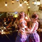 Cafe Bohemia Ruhani BellyDance Show