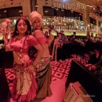 Cafe Bohemia Ruhani BellyDance Show 11/14(Tue)