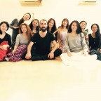 Sercan Celik's Whirling Workshop Report Presented by Ruhani Belly Dance Arts