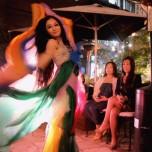 Cafe Bohemia Ruhani BellyDance Show 12/12(Tue)