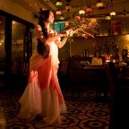 Cafe Bohemia Ruhani BellyDance Show 1/9(Tue)
