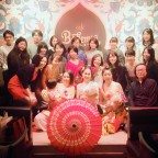 Cafe Bohemia Ruhani BellyDance Show1/9(Tue)レポート