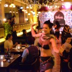 Cafe Bohemia Ruhani BellyDance Show 2/13(tue)