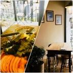 スタジオ近くのレストランを紹介 シャルキュトリアトキオ