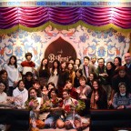Cafe Bohemia Ruhani BellyDance Showレポート