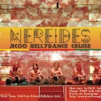 Nereides -Turkish Bellicious Night- 3/23(fri)
