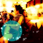 Cafe Bohemia Ruhani BellyDance Show 5/8(Tue)