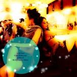 Cafe Bohemia Ruhani BellyDance Show 5/8(Tue)