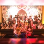 Cafe Bohemia Ruhani BellyDance Show 4/10(Tue)レポート