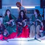 Nereides Bellydance Cruise -Turkish Bellicious Night- 3/23(fri) レポート