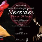Nereides -Dance of Love- 5/25(fri)