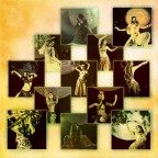 Ruhani Bellydance Arts 〜Celebration 〜女神のソロショー2016を振り返って
