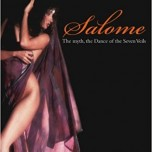 "Reading Circle ""Salome -The Dance of Seven Veils-""-読書会-vol.04 10/14(sun)"