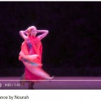 Nourah 公式映像Youtubeチャンネル