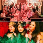 Cafe Bohemia Ruhani BellyDance Show 6/12(Tue)レポート