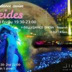Nereides -jicoo Bellydance Cruise 7/27(fri)