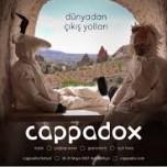 Nourah出演、サラーム海上と行く、cappadox2018