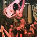 Nereides -盆踊り- feat 俚謡山脈 8/24(fri)