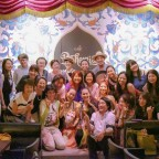 Cafe Bohemia Ruhani BellyDance Show 7/10(Tue)レポート