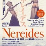 Nereides -エキゾ盆踊り- feat 俚謡山脈 8/24(fri)