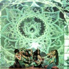 【Gallaly】 2017年末ガーラ Mandala(曼荼羅)-Gateway(扉)