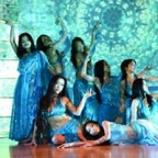 Mandala Dance マンダラダンス 映像レポート Year End Gala2017  年末ガーラ2017