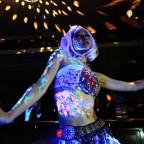 ハロウィンをむかえて(ベリーダンスはただの豊穣や喜びのダンスではない)-Bellydance Diary-