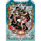 ★5周年特別企画★Yoga Meditation Circle-女神の瞑想会 11/11(日)