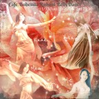 Cafe Bohemia Ruhani BellyDance Show 11/13(Tue)
