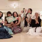 Sufi Gathering ~旋回舞踏の集い~ 11/10(sat) レポート